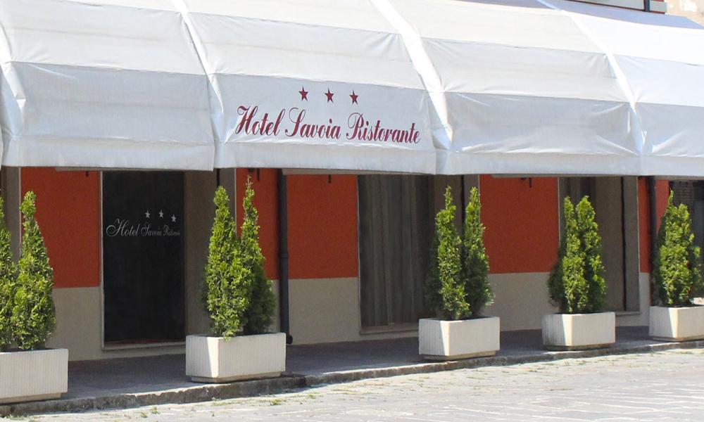 hotel ristorante poggio rusco