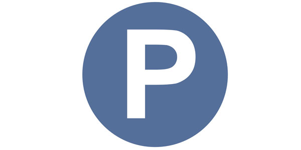 Parkplätz